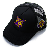 LVKERS TRUCKER HAT