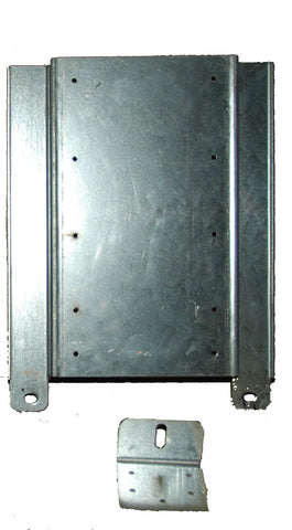 2PCAS - 2 Piece Cascadia Mounting Bracket Kit