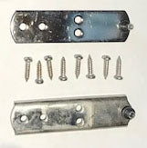 L027 TF49/65 Hinge Door Hinge Set