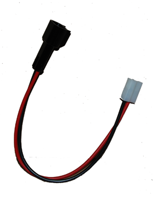 PPlug Paccar Wire Harnessfor 12V Truck Fridge
