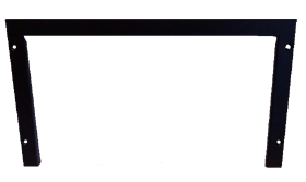 TF36FK Front Mountng Flange Kit for TF36DC