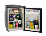 TF49DC 49L/1.73 Cu.Ft. 12V Refrigerator w/Freezer