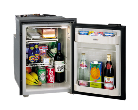 TF49DC 49L/1.73 CuFt 12V Truck Fridge