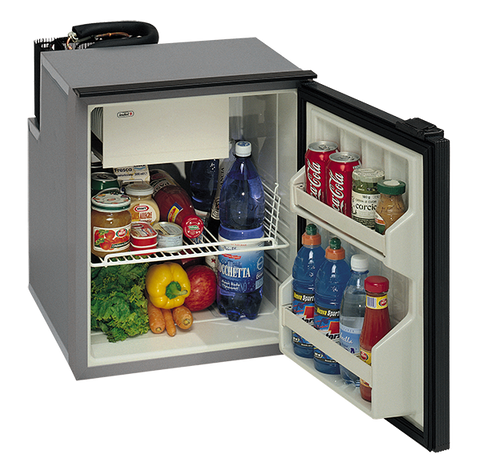 TF65ACDC 65L/2.29 CuFt 12V Truck Fridge