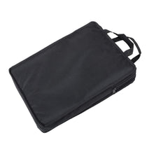 Load image into Gallery viewer, Carry case for the Azuma barrel bbq cover.
