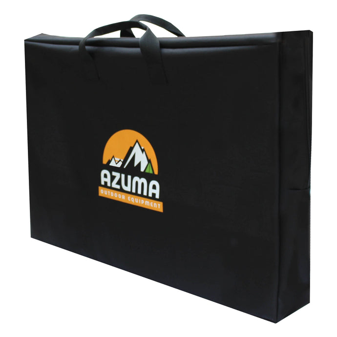 Azuma garden relaxer chair storage bag with handles.