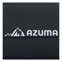 Load image into Gallery viewer, Azuma Rhino steel charcoal BBQ brand tab.