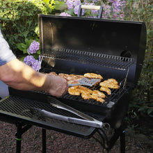Load image into Gallery viewer, Azuma stainless steel tools for bbq grills.