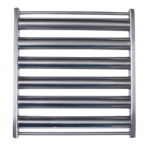 Azuma BBQ sausage roller tool rolling cylinder rack.