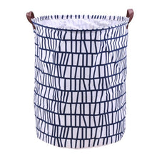 Load image into Gallery viewer, Foldable Laundry Storage Basket