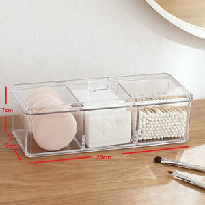 Acrylic Storage Container