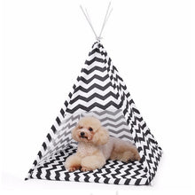 Load image into Gallery viewer, Pet Teepee