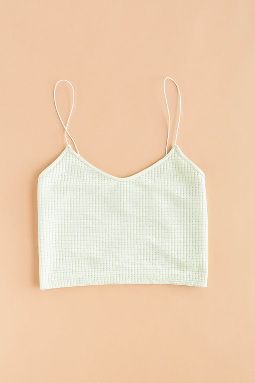 Take It Easy Camisole