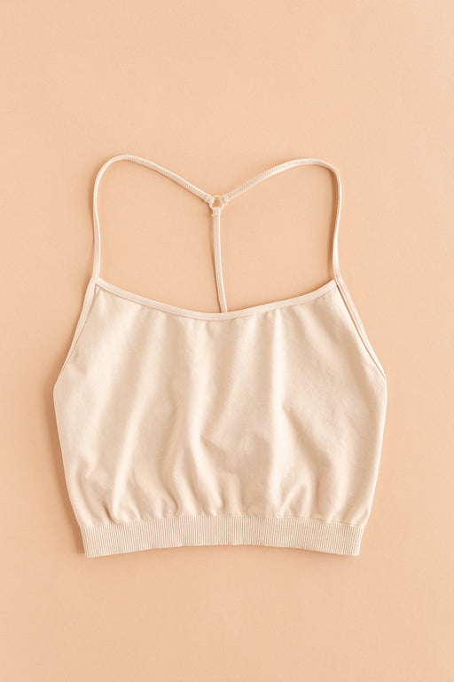Easygoing Racerback Camisole