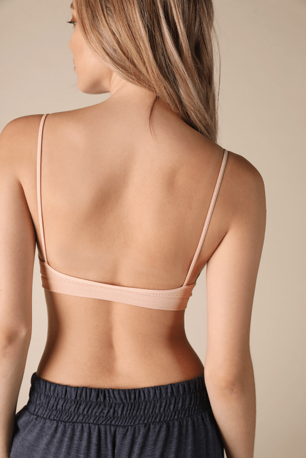 The Isabella Bralette