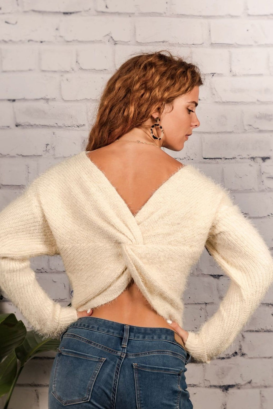 Outback Sweater