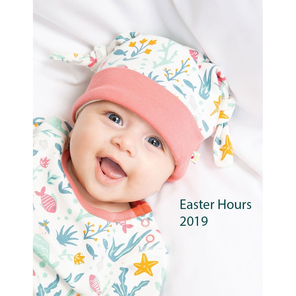 Easter Hours 2019