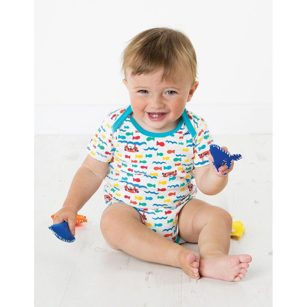 Fabulous Frugi Organic Cotton - New In