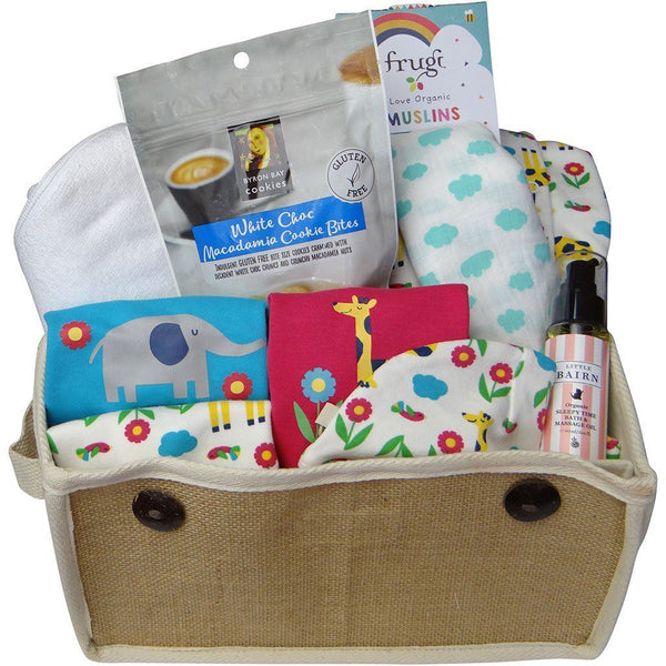 Lovely New Hamper Range