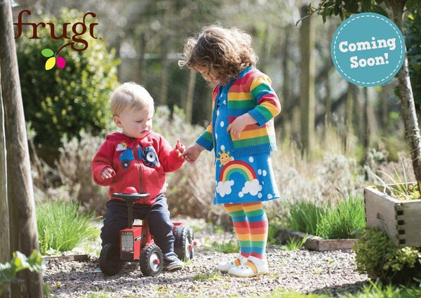 New Frugi on it's way!!!