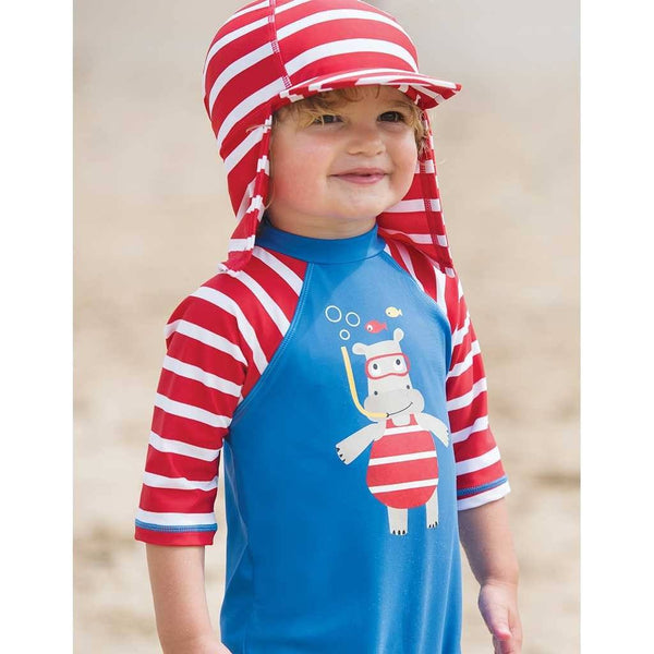 NEW Frugi Swimwear Now at Baby Gift Works!