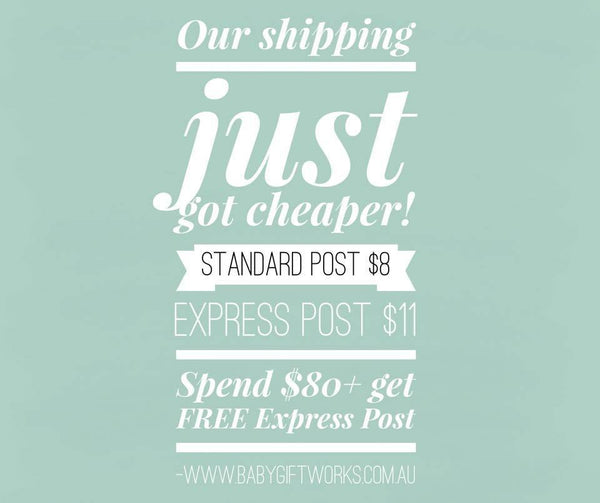 We are now able to ship to you ... cheaper!!!