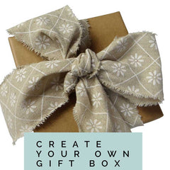 Create your own gift box - Baby Gift Works