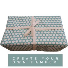 Create your own hamper - Baby Gift Works
