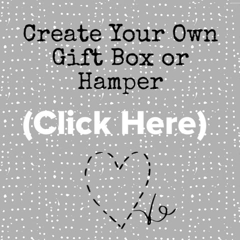 Create Your Own Gift Box/Hamper -Baby Gift Works