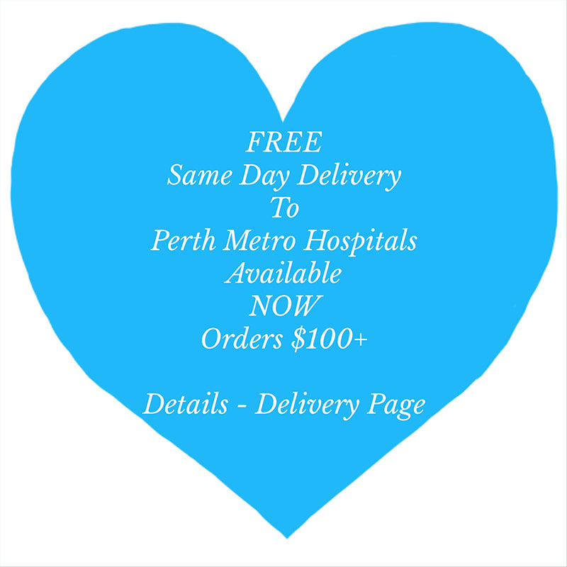 Free Hospital Delivery in Perth - Baby Gift Works