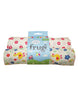 Frugi organic cotton baby muslins - Ellies in Wellies 2 pack