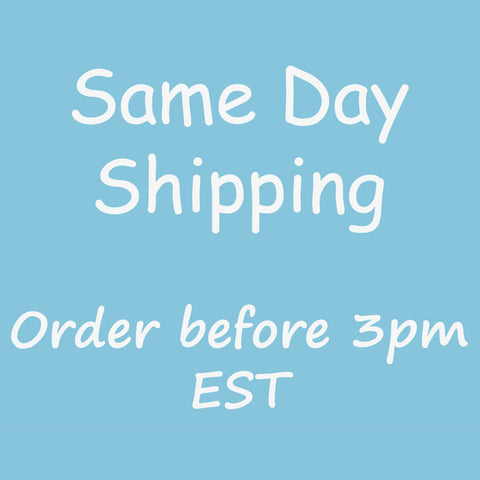 Same day delivery - daylight savings