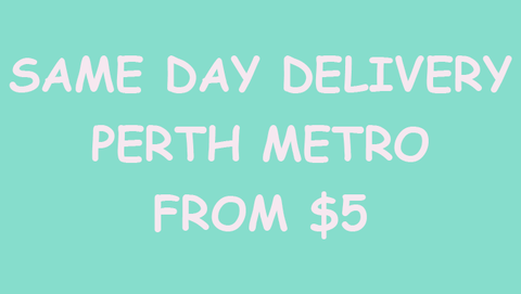 Same Day Delivery Perth