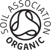 Soils association logo