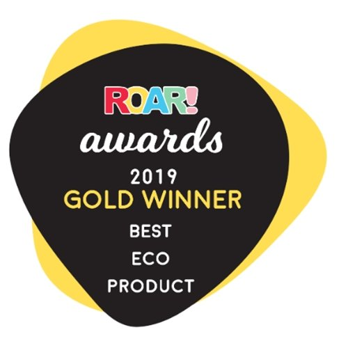 Love and Lee Best Eco Product award