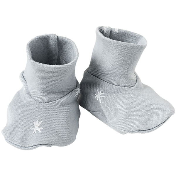Babu coastal star booties - Baby Gift Works