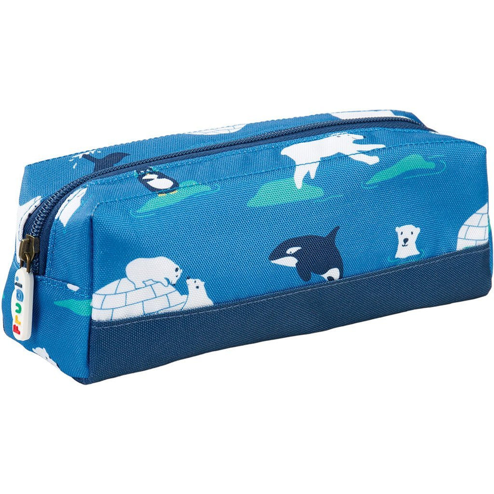Baby Gift Works - Frugi Crafty Pencil Case - Polar Play