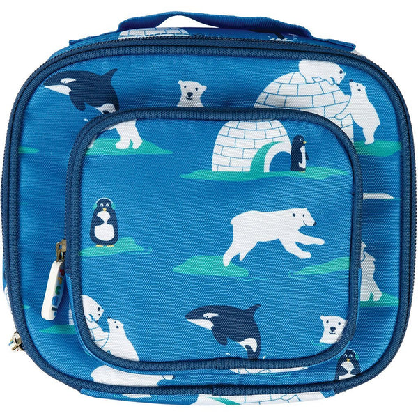 Frugi polar play - pack a snack lunch bag