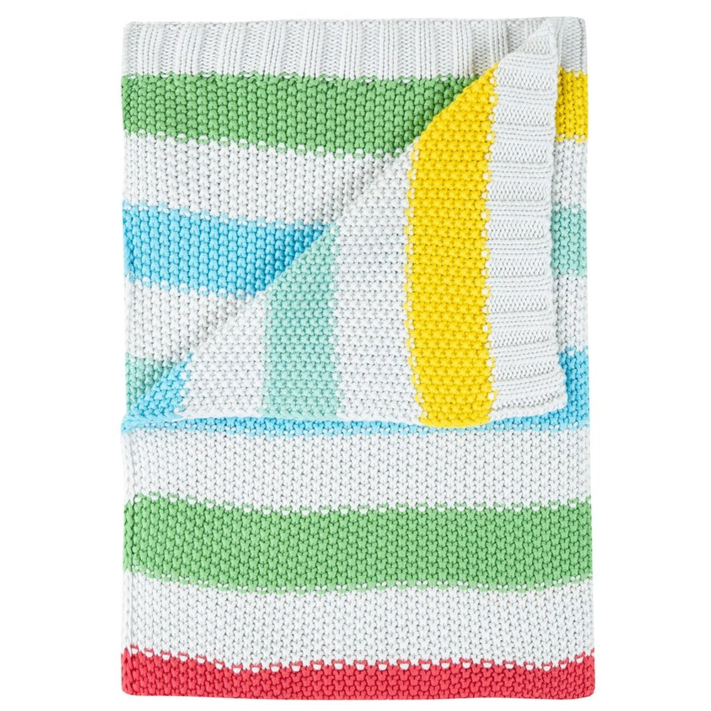 Frugi - Welcome Home Blanket - Organic
