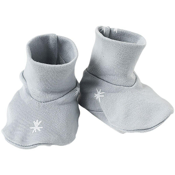 Babu | Organic Cotton | Booties | Coastal Star Booties Babu