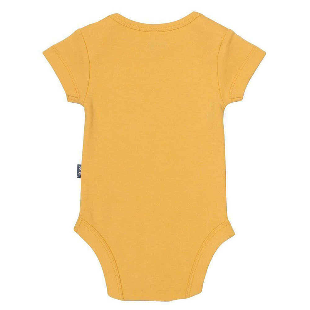 Baby Bodysuit | 2 Pack | Organic Cotton Baby Clothes | Kite | Sheepy Bodysuit kite