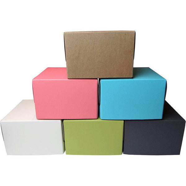 Create Your Own Gift Box - Small or Large Gift Box Baby Gift Works Natural Small