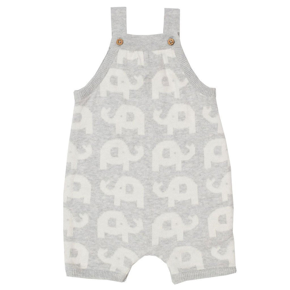 Ellie Dungaree | Organic Cotton | Summer Knit | Kite Clothing Overalls Kite