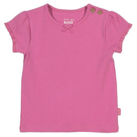 Kite - Organic Cotton - Essential Tee - Pink T-shirt Kite