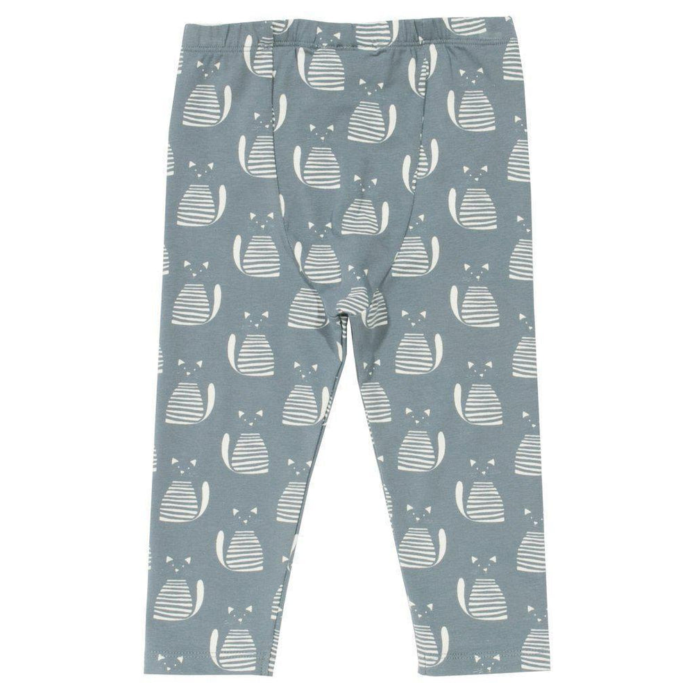Kite | Organic Cotton | Leggings | Kitty | Sizes 0-6 months Leggings Kite