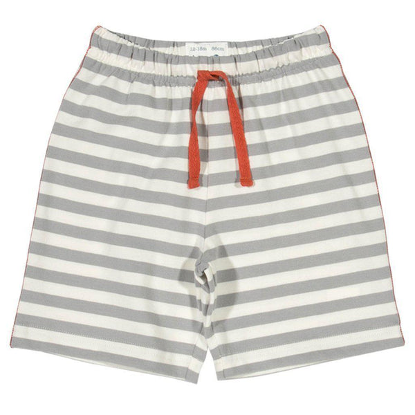 Kite - Organic Cotton - Stripy Shorts Shorts Kite