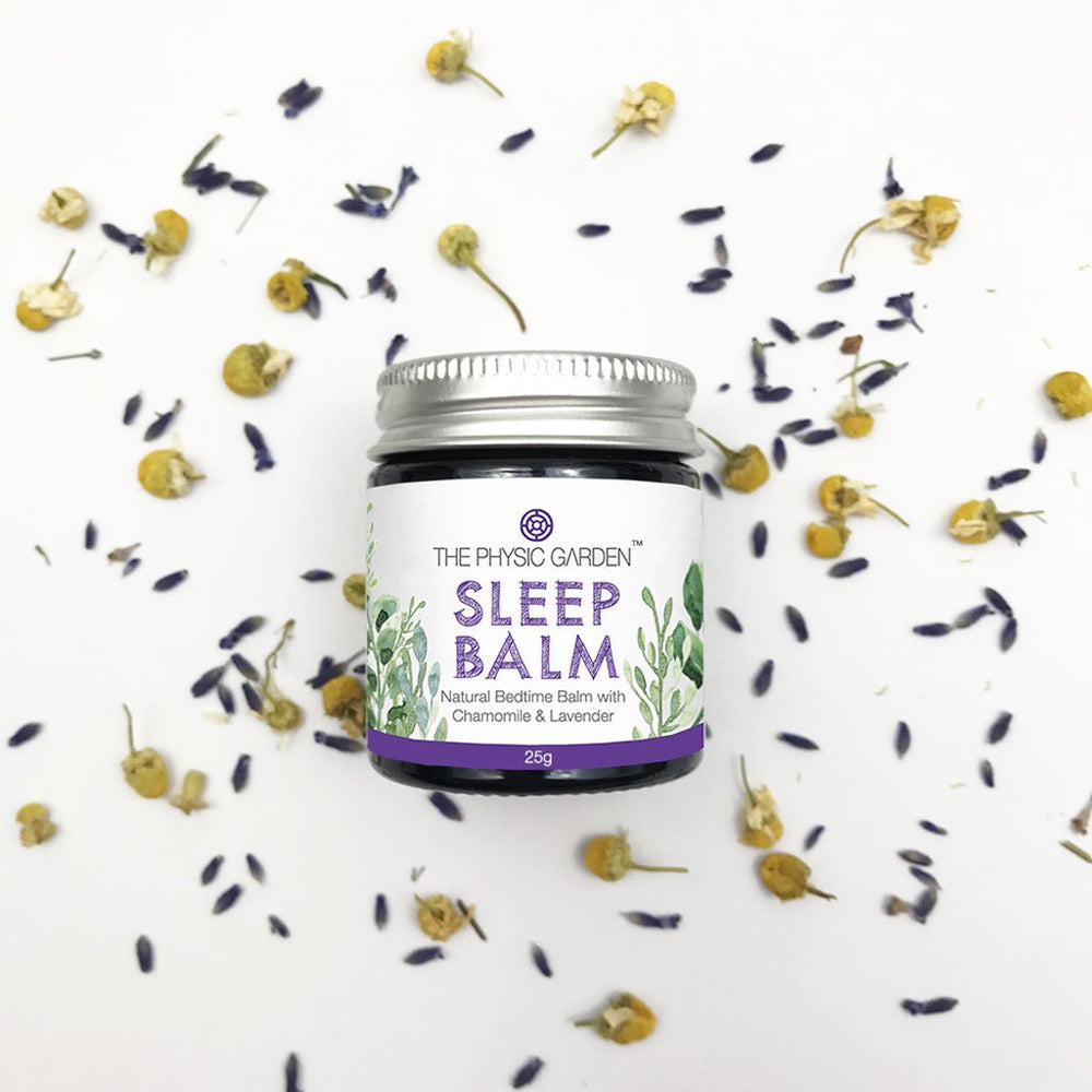 Mama to Be Dream Bedtime Collection | All Natural | Gift Box Skin Care The Physic Garden