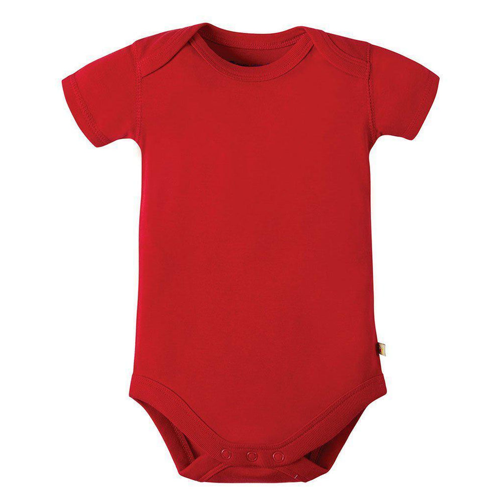 Over the Rainbow | Organic Cotton | 5 Pack Bodysuits | Multicolour Bodysuit Frugi