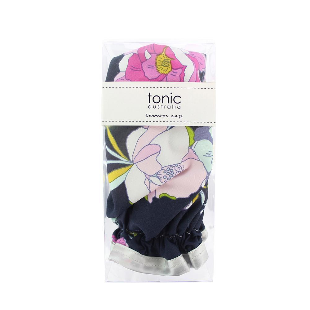 Tonic - Shower Cap - Peacock Waltz Skin Care Tonic
