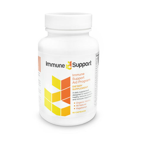 ImmuneSupport - 1 Bottle 30 Day Supply